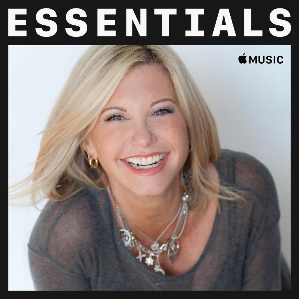 Olivia Newton-John Essentials