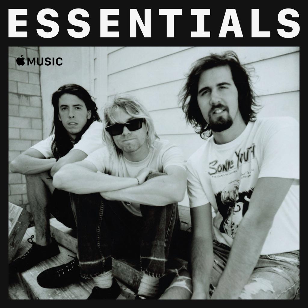 Nirvana Essentials