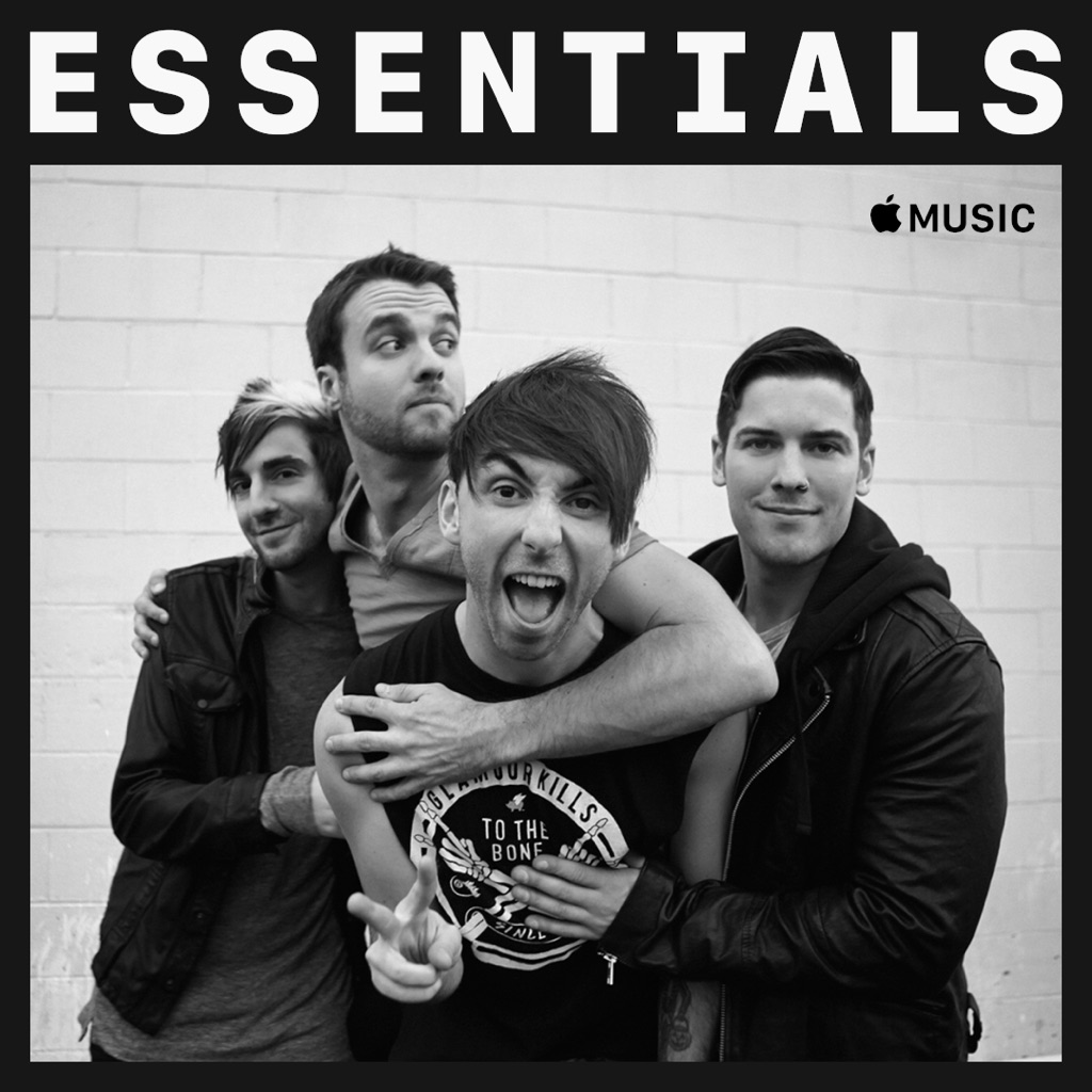 All Time Low Essentials
