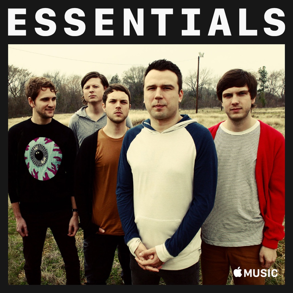 Say Anything Essentials