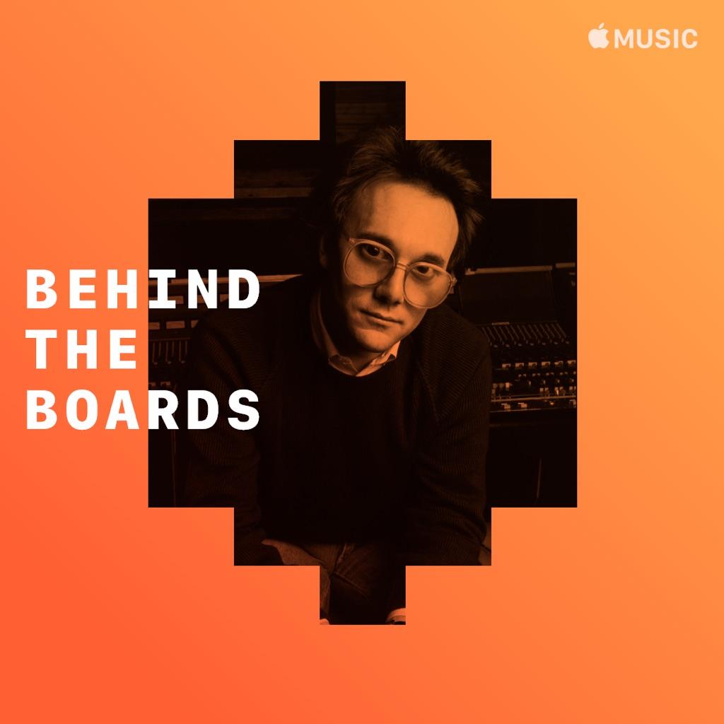 Trevor Horn: Behind the Boards