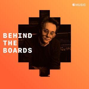Trevor Horn: Behind the Boards