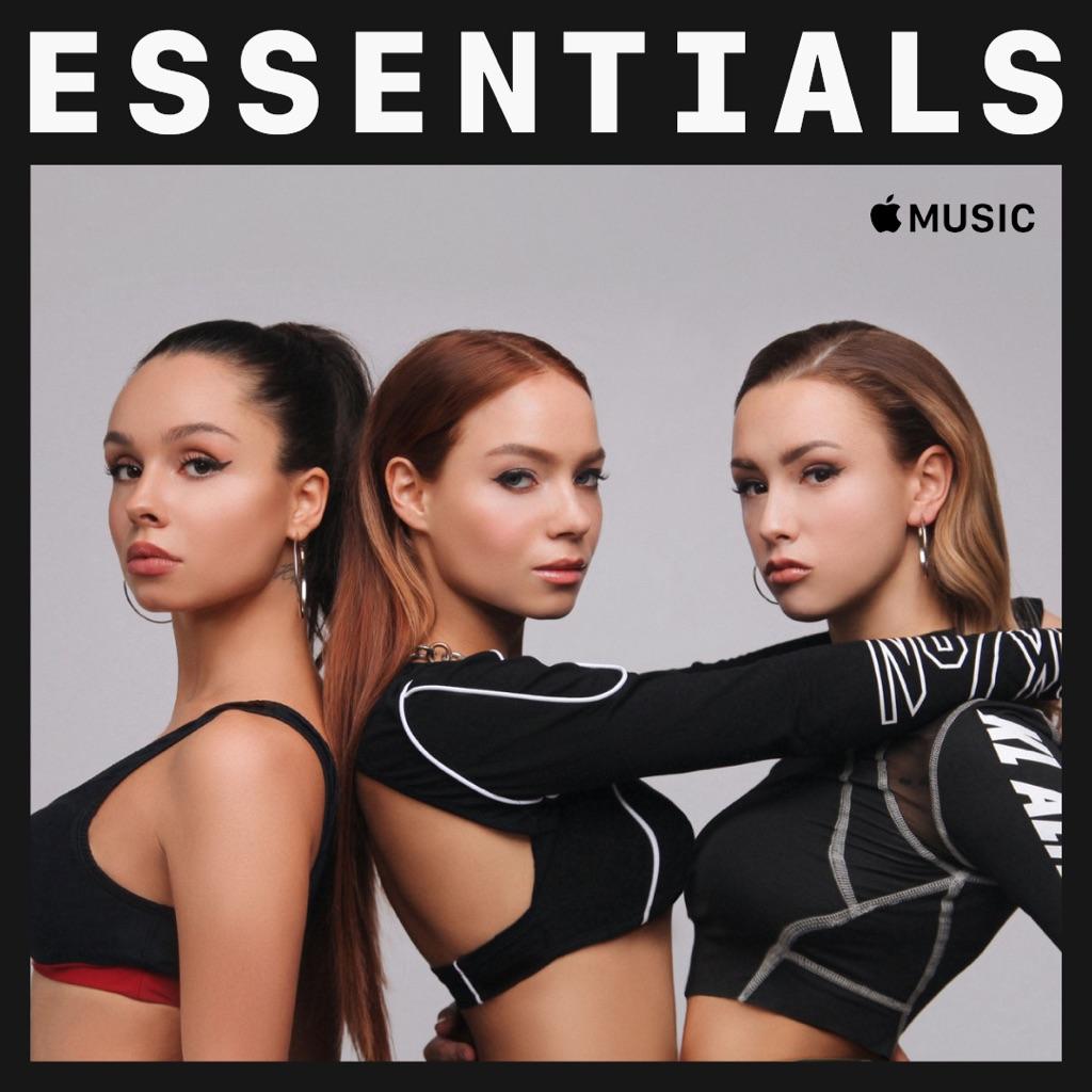 SEREBRO Essentials