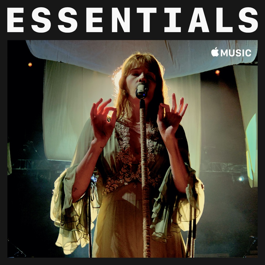 Florence + the Machine Essentials