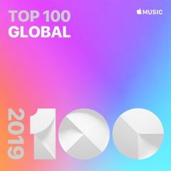 2019 के टॉप 100 गाने : ग्लोबल