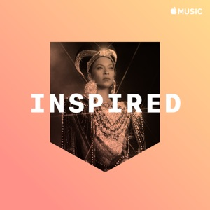 Inspired by Beyonce