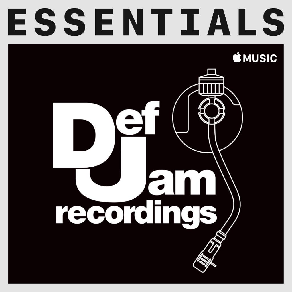 Def Jam Essentials