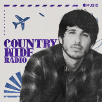 Country Wide Radio with Morgan Evans
