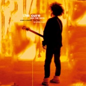 The Cure - Another Journey By Train