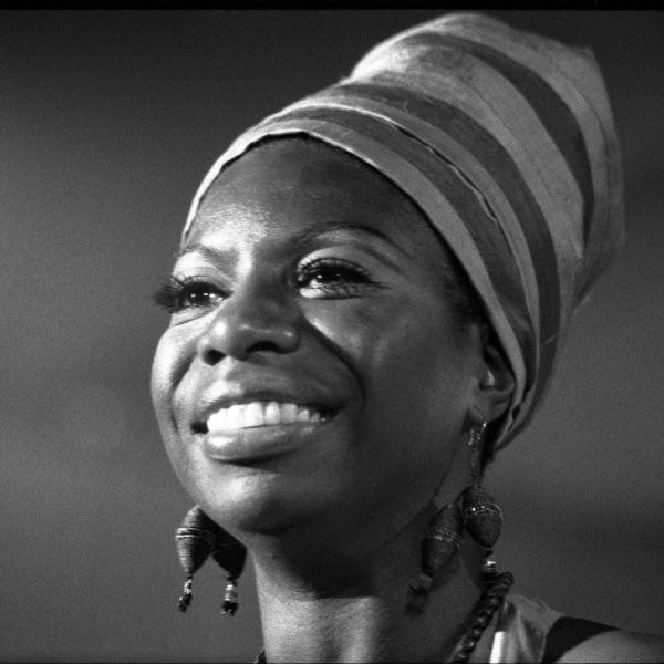 Nina Simone song lyrics
