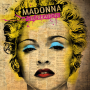 Celebration (Deluxe Version) - Madonna