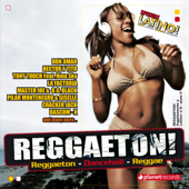Gasolina (Dj Buddha Remix)