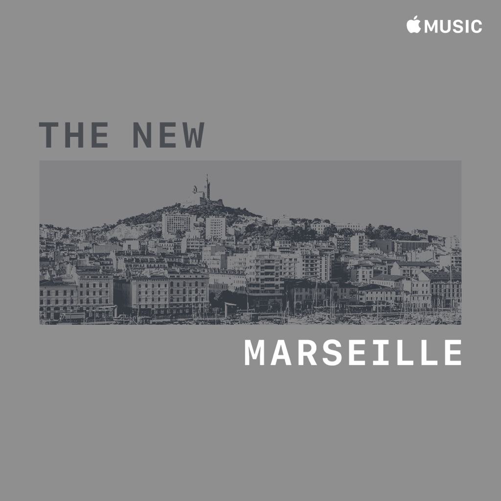 The New Marseille