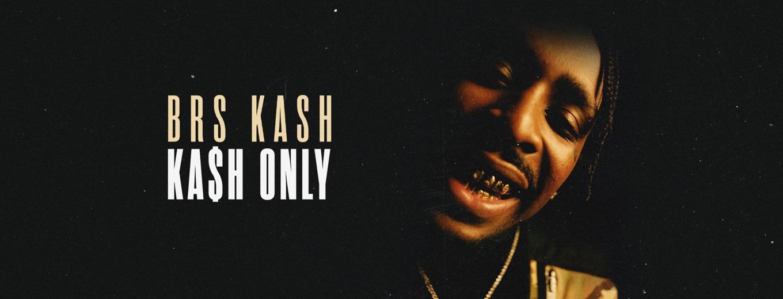 Kash Only by BRS Kash