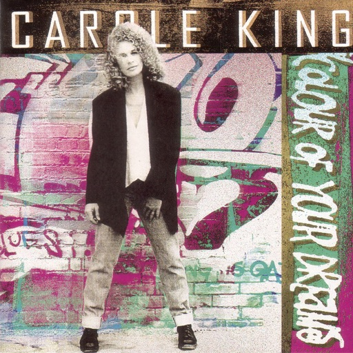 Art for Now And Forever by Carole King