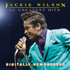 Jackie Wilson - I Get the Sweetest Feeling artwork