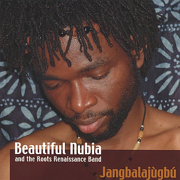 Jangbalajugbu - Beautiful Nubia