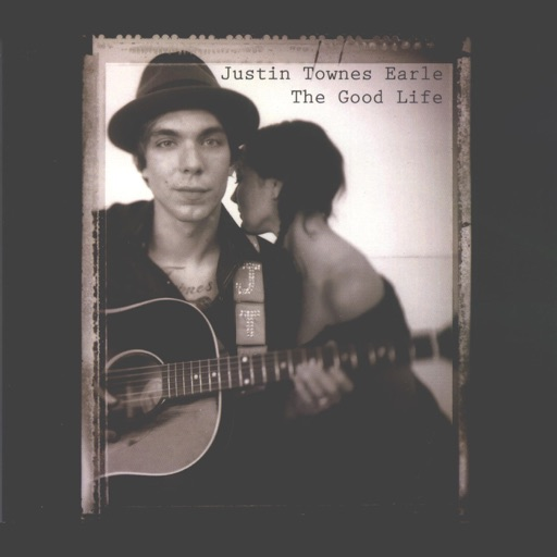 Art for Far Away In Another Town by Justin Townes Earle