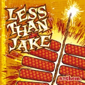 Less Than Jake - Look What Happened