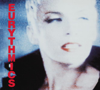 Eurythmics - There Must Be an Angel (Playing with My Heart) artwork