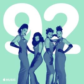 Pop Hits: 1992 on Apple Music