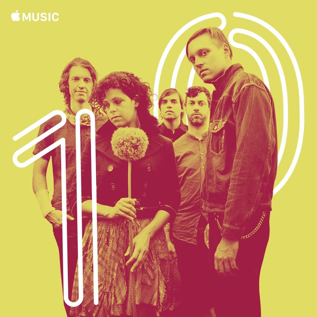 Alternative Hits: 2010