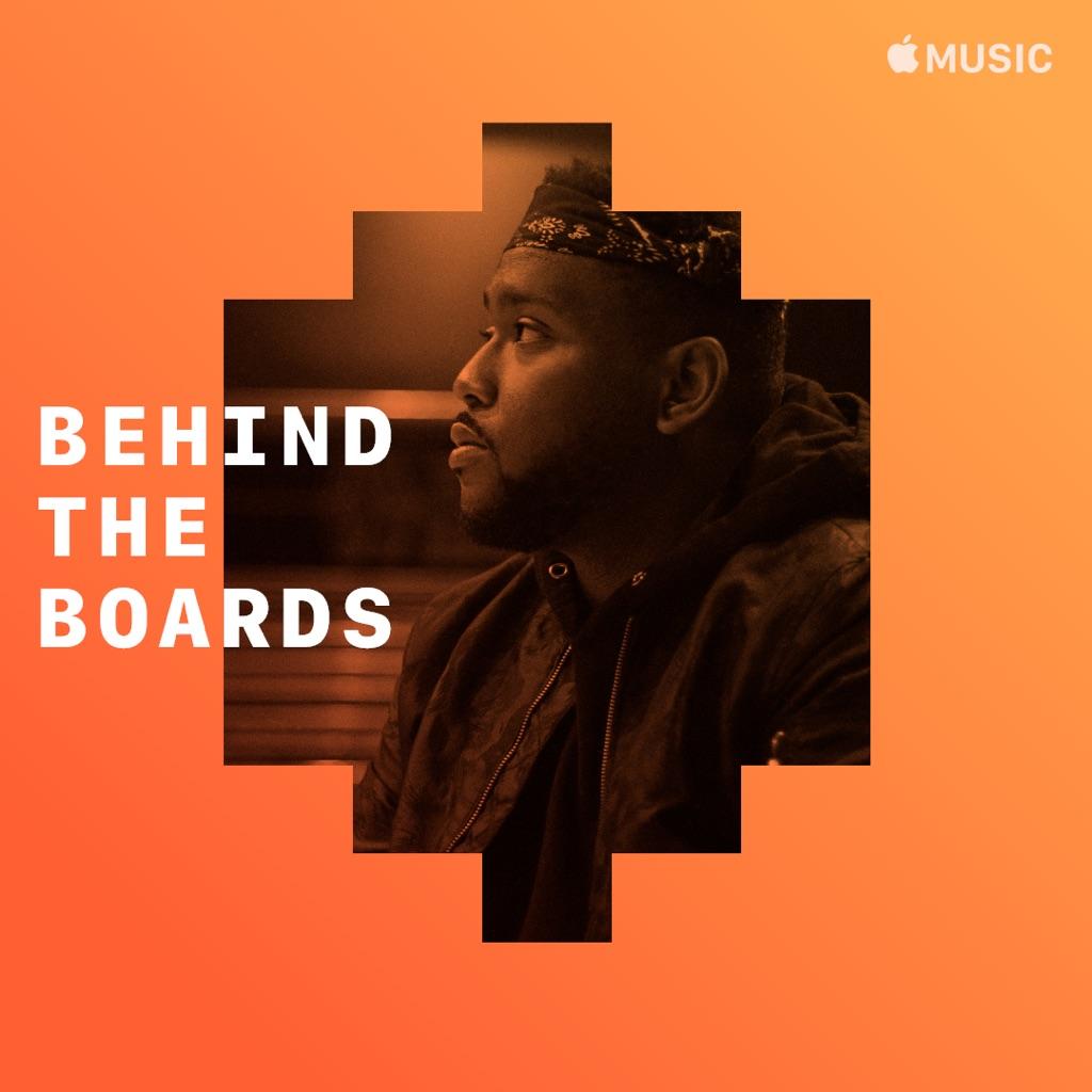 Boi-1da: Behind the Boards