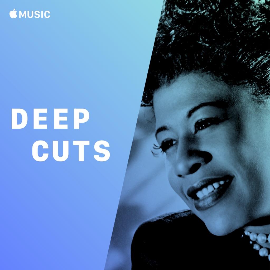 Ella Fitzgerald: Deep Cuts