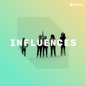 The Band: Influences