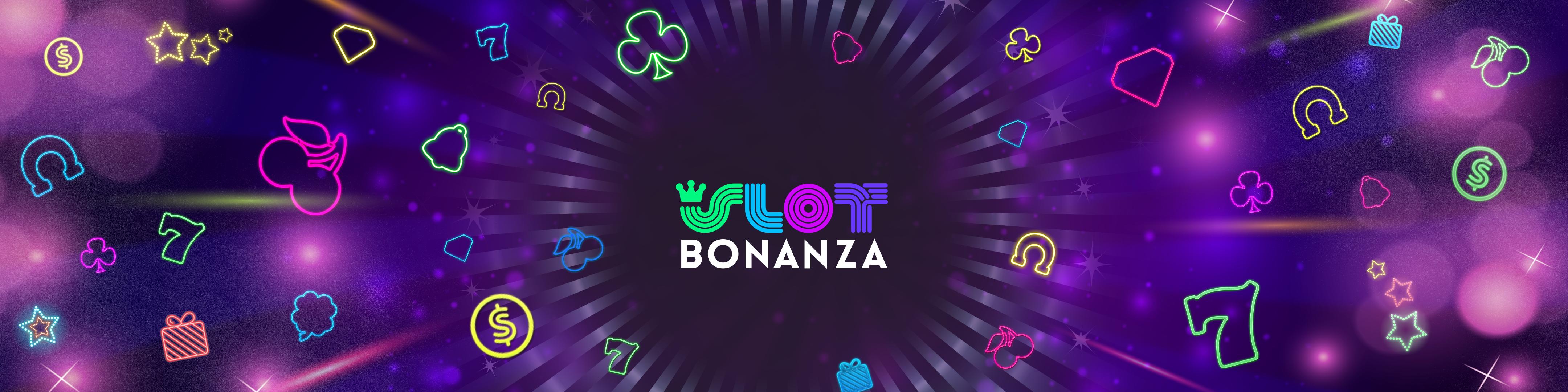 slot bonanza