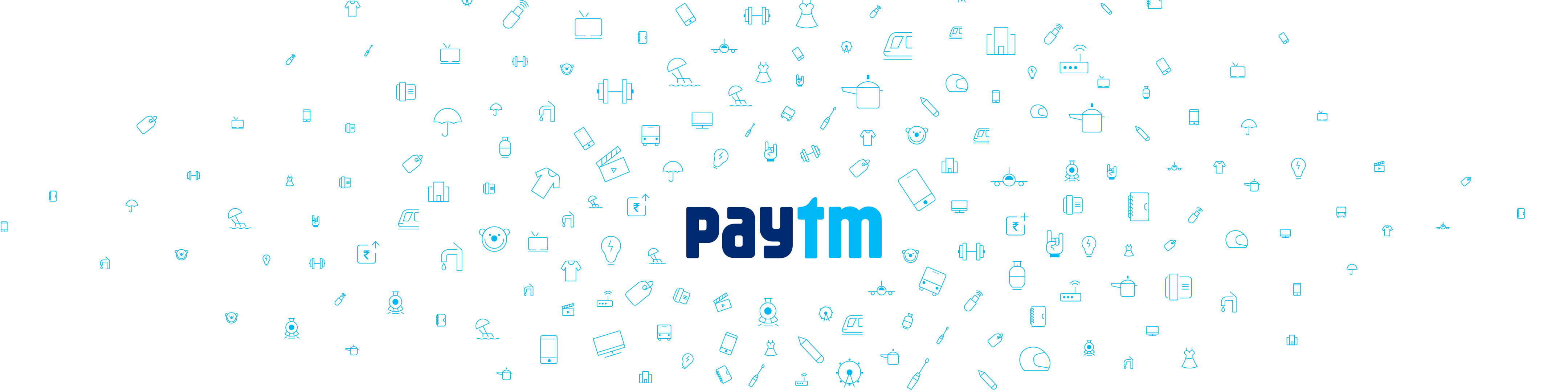 Paytm- Payments & Bank Account - Revenue & Download