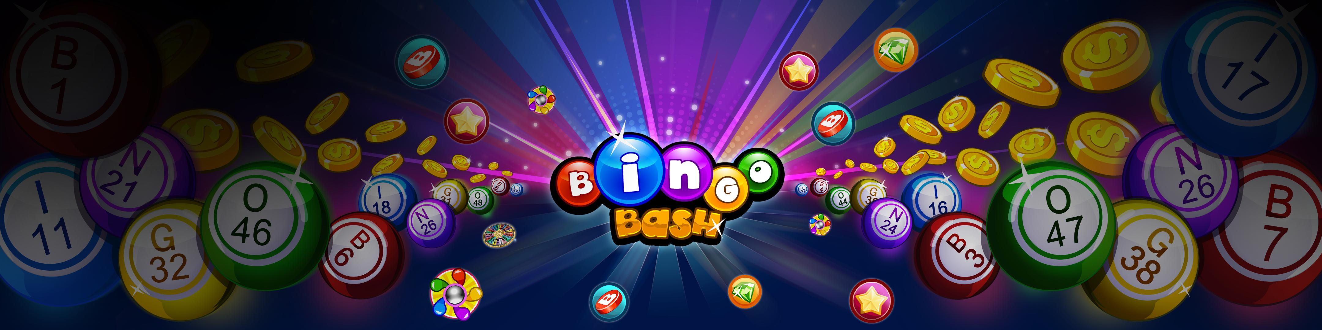 Bingo Bash HD - Bingo & Slots - Revenue & Download estimates