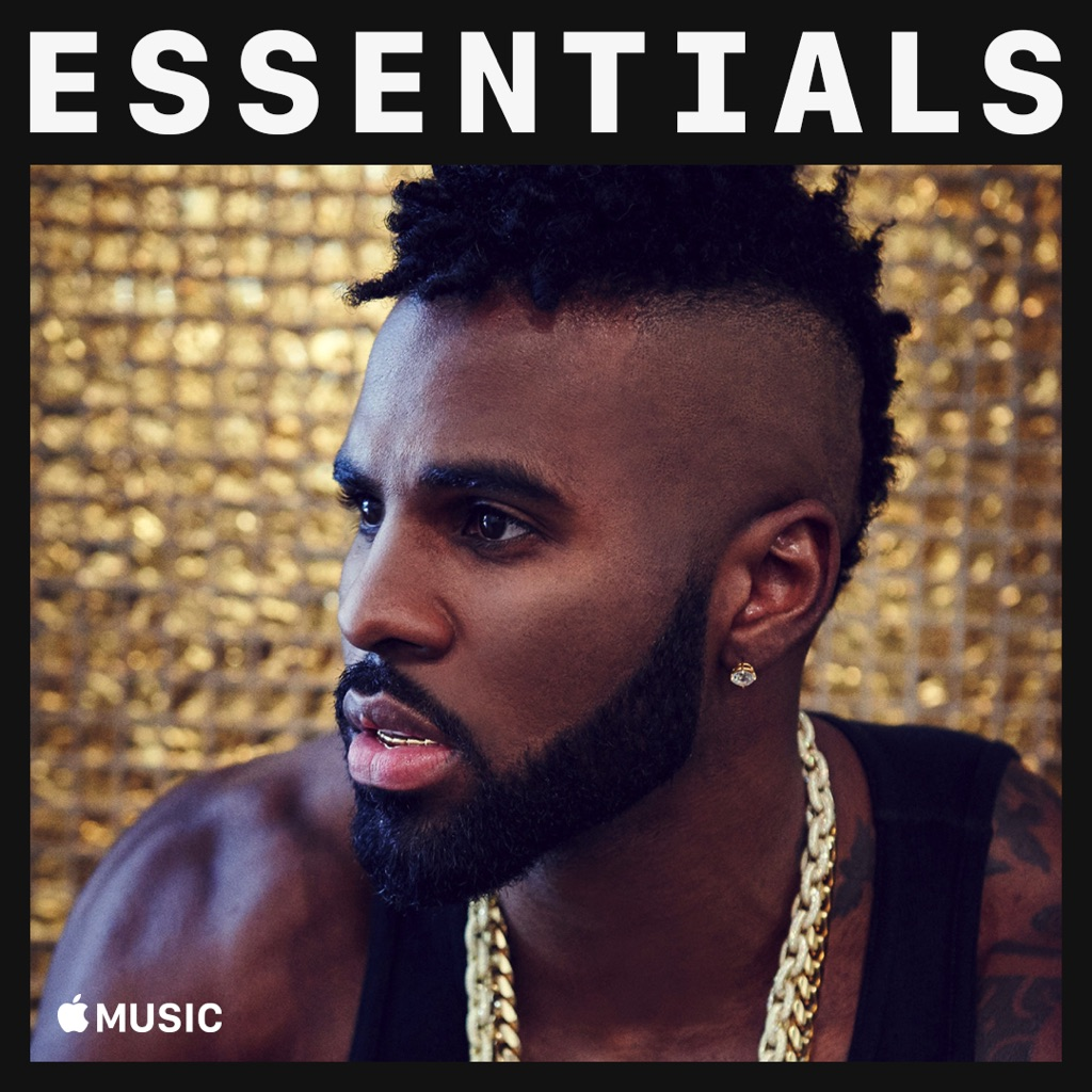 Jason Derulo Essentials