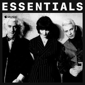 Siouxsie & The Banshees Essentials