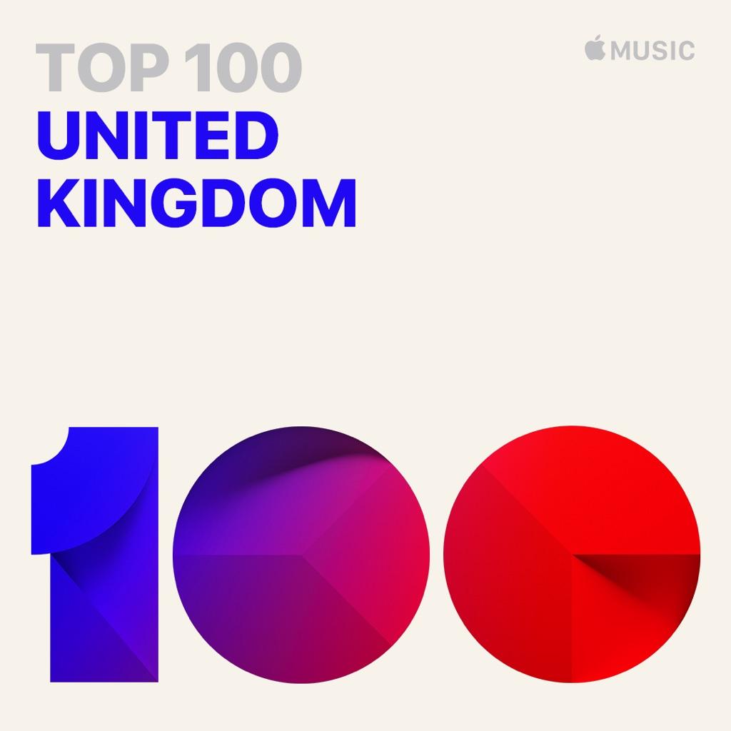 Top 100: UK