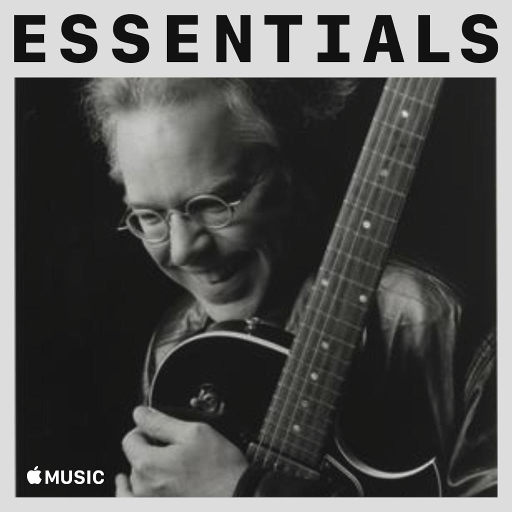 Bill Frisell Essentials