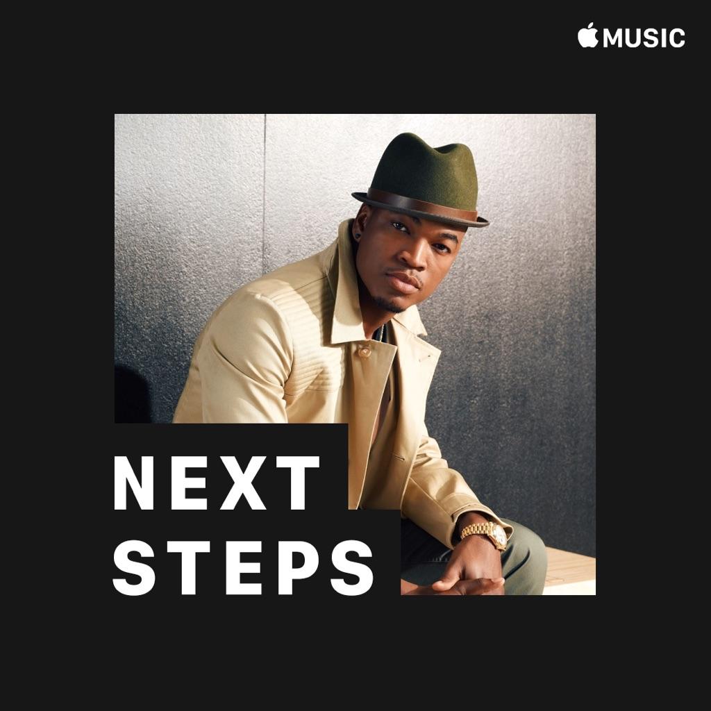Ne-Yo: Next Steps