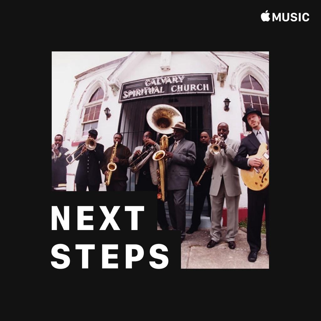 Dirty Dozen Brass Band: Next Steps