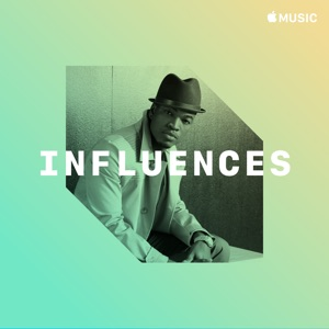 Ne-Yo: Influences