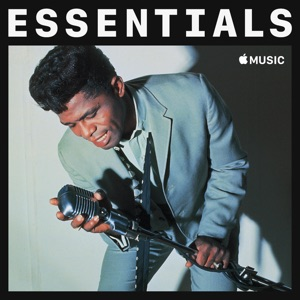 James Brown Essentials