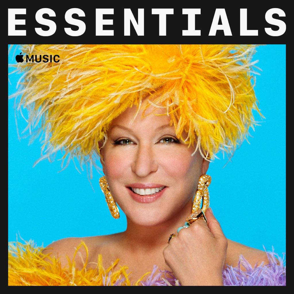 Bette Midler Essentials