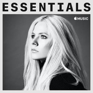 Avril Lavigne Essentials