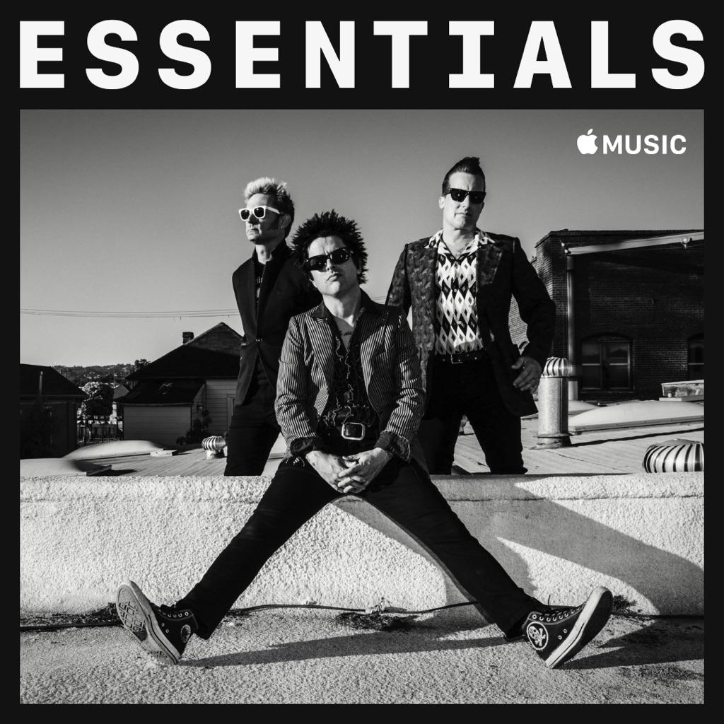 Green Day Essentials