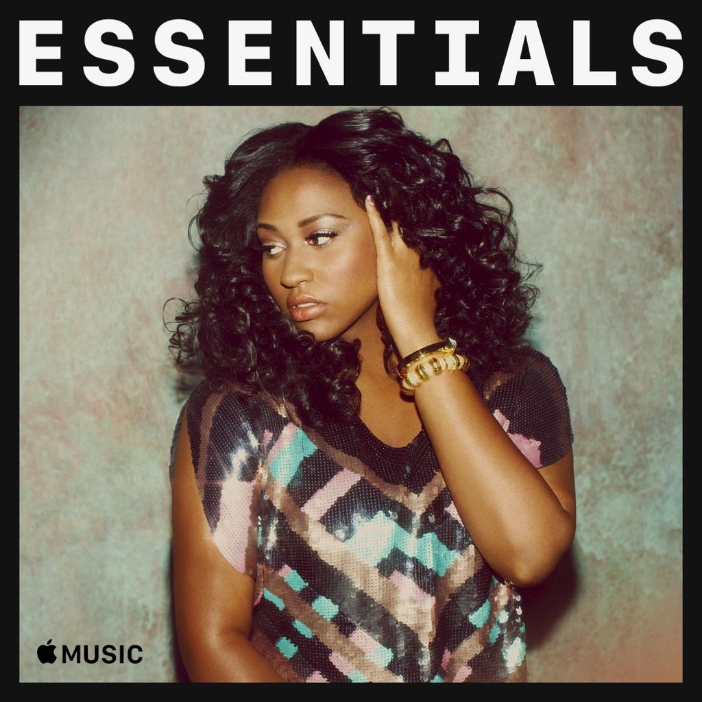 Jazmine Sullivan Essentials