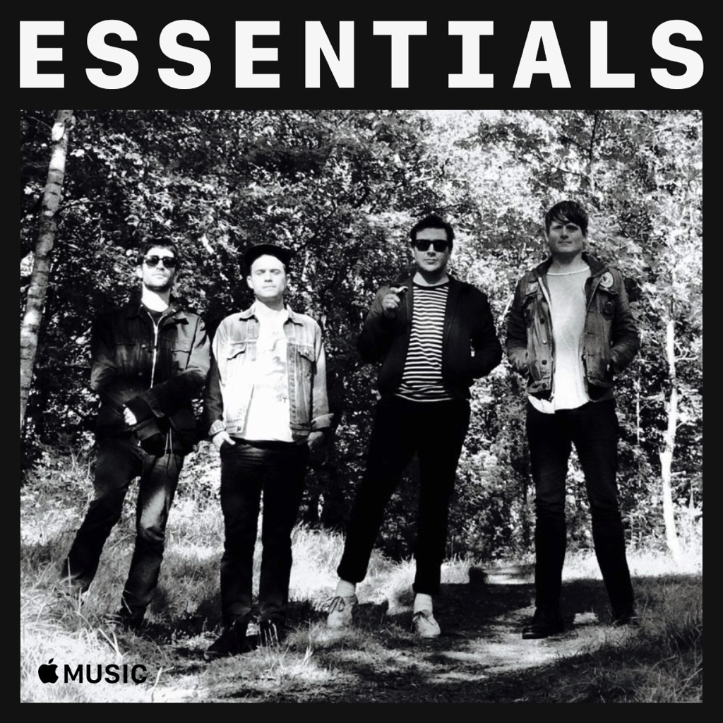 Thee Oh Sees Essentials