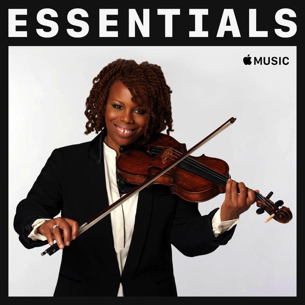 Regina Carter Essentials