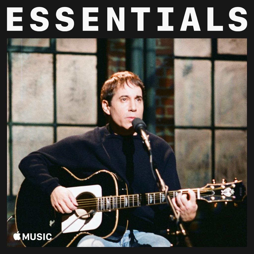 Paul Simon Essentials