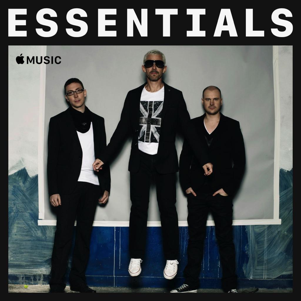 Above & Beyond Essentials