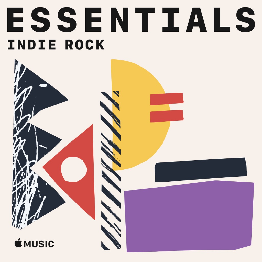 Indie Rock Essentials