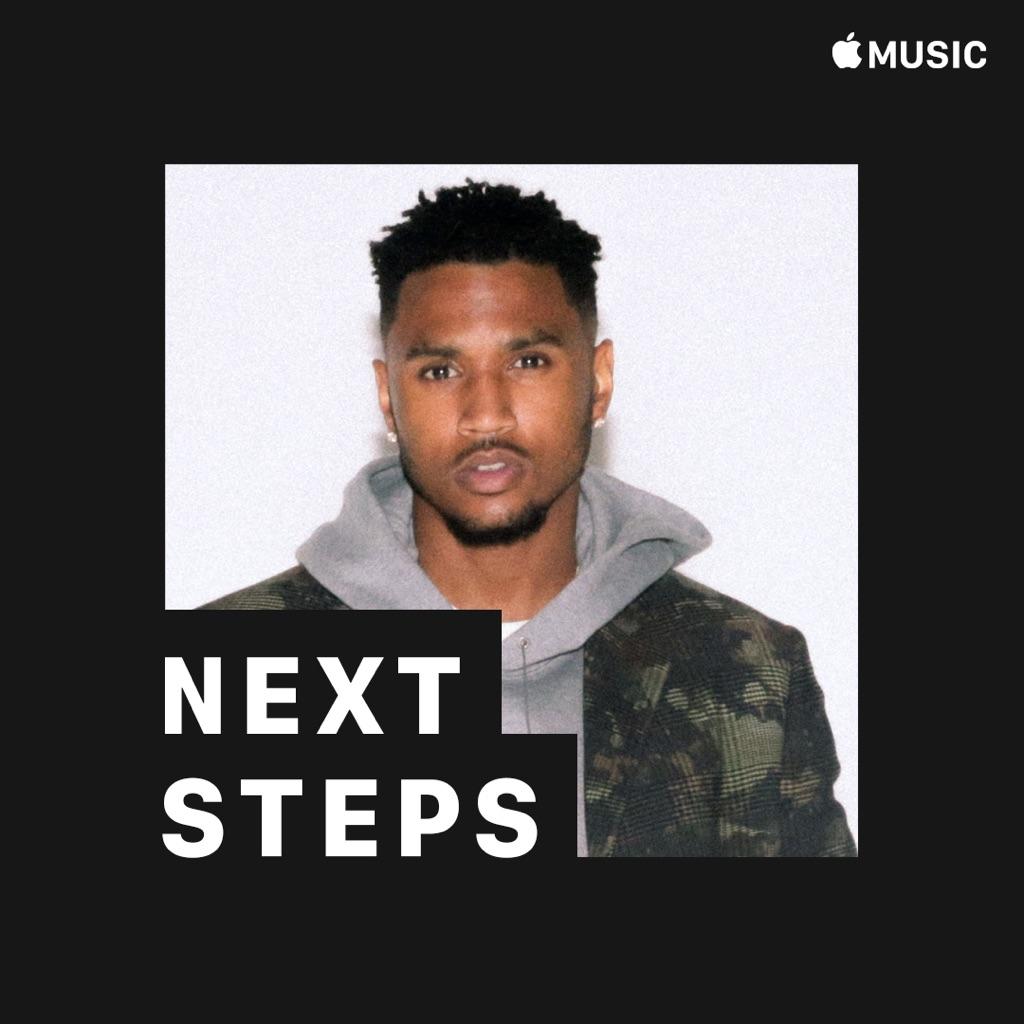 Trey Songz: Next Steps